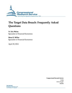 The Target Data Breach: Frequently Asked Questions
