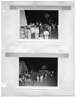Primary view of object titled '[Dancing at a Social Event] and [Social Event]'.
