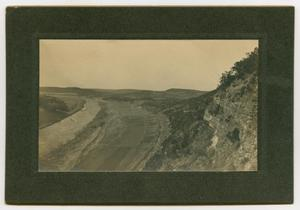 Primary view of object titled '[Landscape With a Roadway]'.