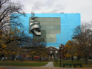 Transformation: Art Gallery of Ontario