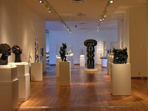 Primary view of object titled 'Transformation: Art Gallery of Ontario'.