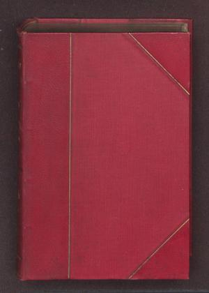 Primary view of Dictionary of Music and Musicians, Volume 3