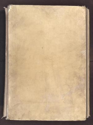 Primary view of Storia Della Musica: Volume 1