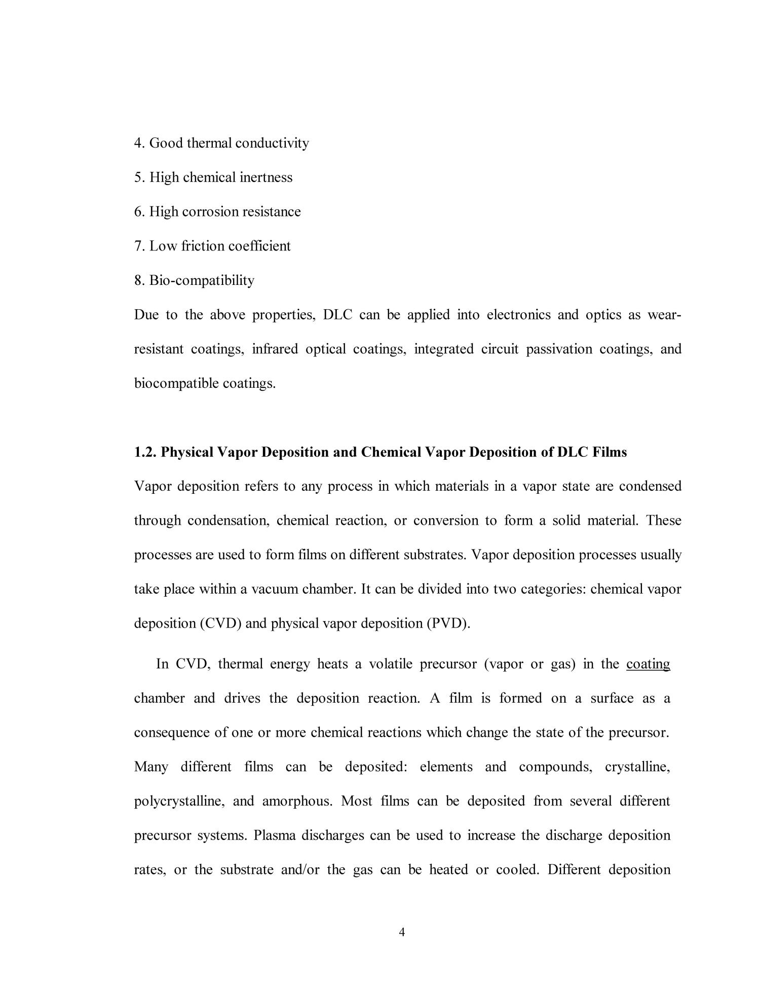 electrodeposition thesis On jan 1, 2015, minyuan miller li published a research thesis starting with the following thesis statement: metal-organic frameworks (mofs) represent a.