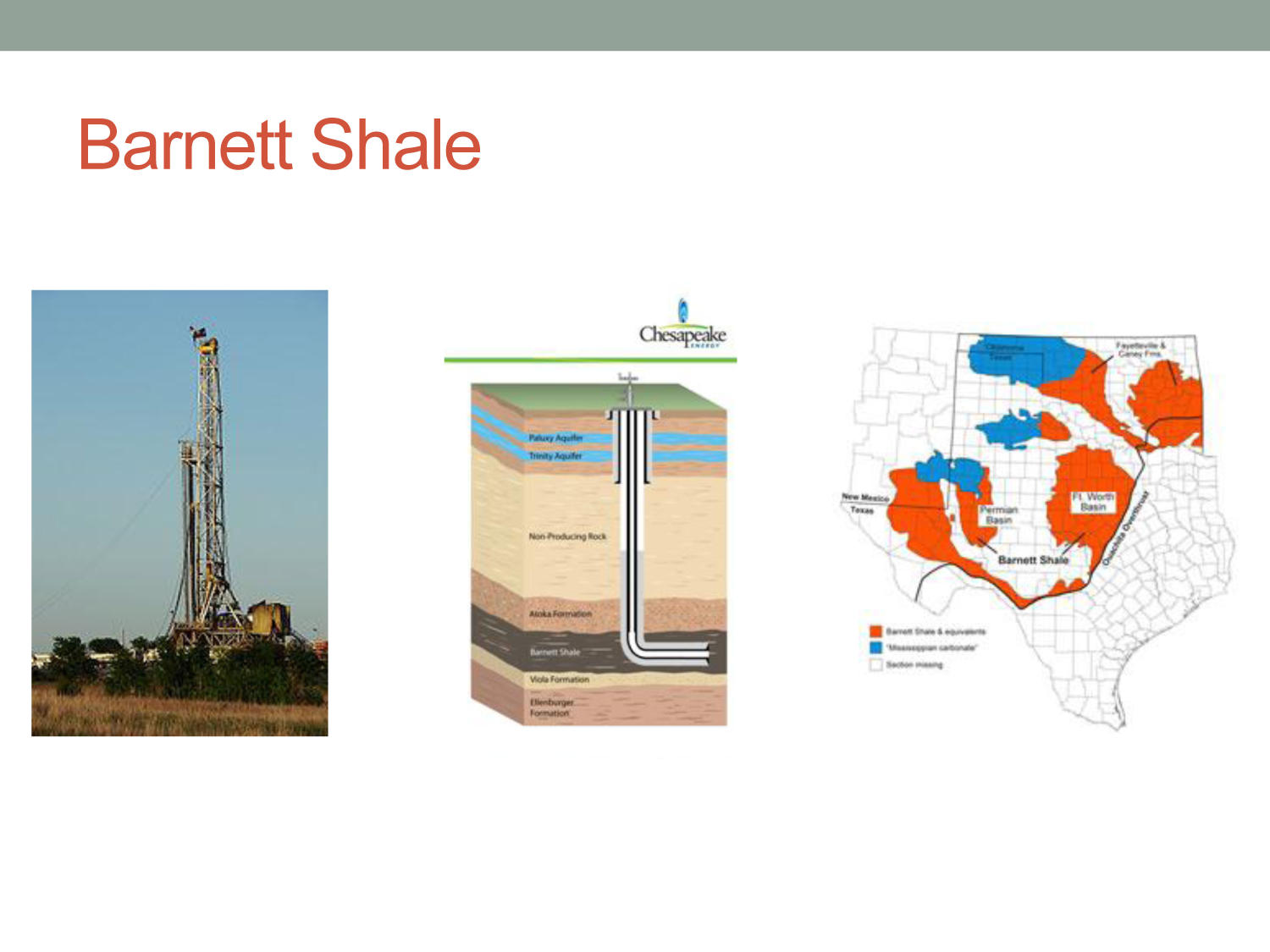 Economic Impacts of the Natural Gas Industry in North Texas                                                                                                      [Sequence #]: 3 of 11
