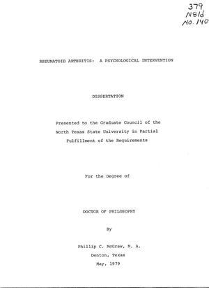 Arthritis dissertation admission paper for sale 5