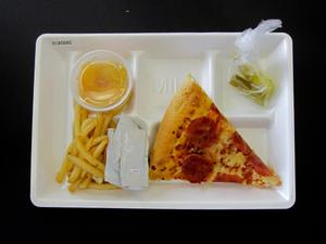 Student Lunch Tray: 01_20110216_01A5682