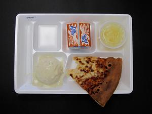 Student Lunch Tray: 01_20110216_01B5977