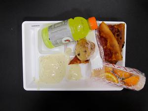 Student Lunch Tray: 02_20110329_02B5834