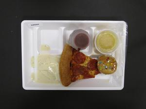 Student Lunch Tray: 02_20110329_02B5844