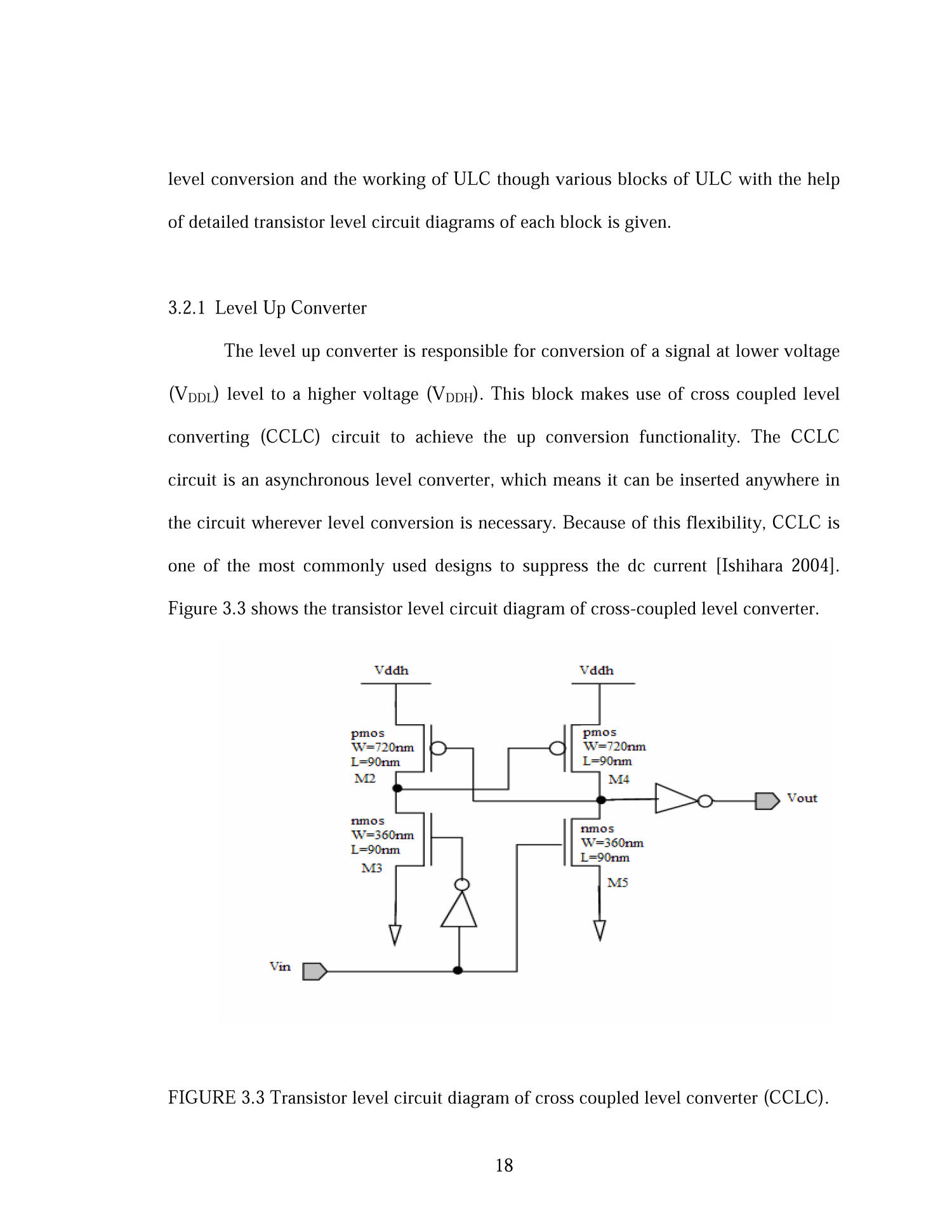 A Nano Cmos Based Universal Voltage Level Converter For Multi Vdd D Circuit Diagram Socs Page 18 Digital Library