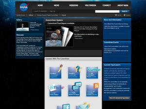 Review of U.S. Human Space Flight Plans Committee