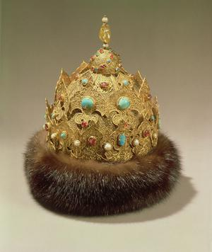 Primary view of Crown of Karan