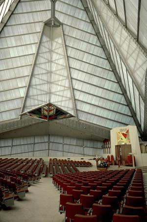 Beth Shalom Synagogue, Elkins Park, Pennsylvania, United States