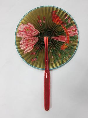 Primary view of object titled 'Fan'.