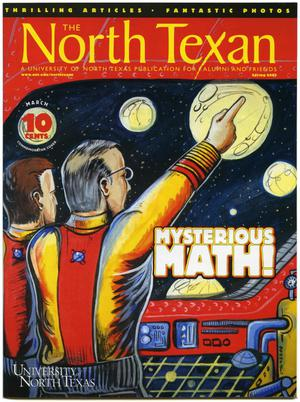 The North Texan, Volume 53, Number 1, Spring 2003