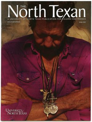 The North Texan, Volume 52, Number 4, Winter 2002