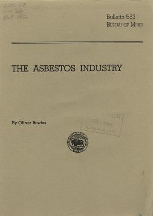 The Asbestos Industry