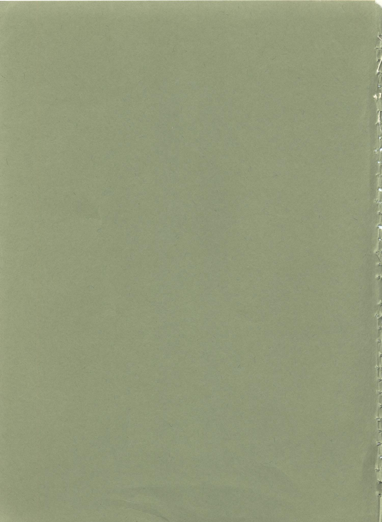 Mineral Facts and Problems: 1960 Edition                                                                                                      Front Inside