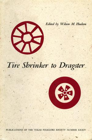 Primary view of object titled 'Tire Shrinker to Dragster'.