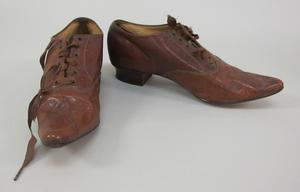 Primary view of Shoes