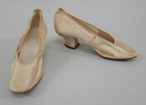 Primary view of Wedding Shoes
