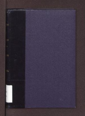 Primary view of Estebanillo: zarzuela en tres actos, en verso