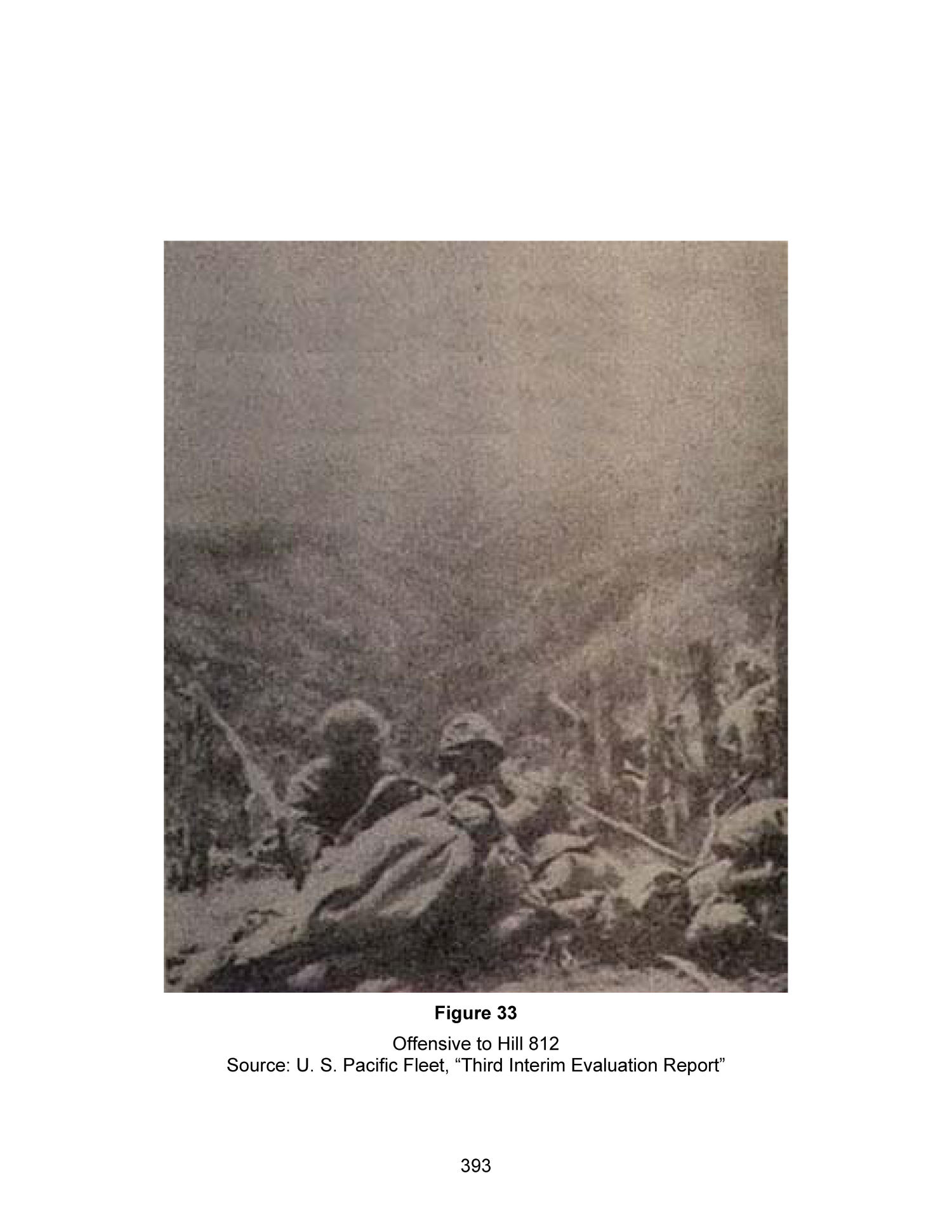 Battle for the Punchbowl: The U. S. 1st Marine Division 1951 Fall Offensive of the Korean War                                                                                                      393