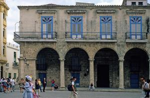 Primary view of Palacio de los Marquesas de Arcos