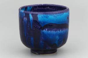 Primary view of object titled 'Japanese Pottery'.