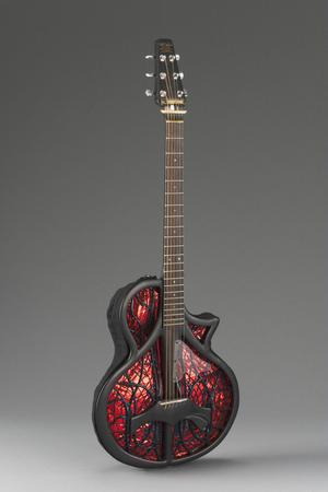 Acoustic / Electric Guitar (Chrysalis Model)