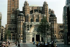 Westminster Roman Catholic Cathedral