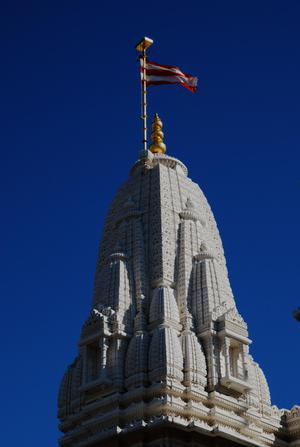 BAPS Shri Swaminarayan Mandir and Canadian Museum of Cultural Heritage of Indo-Canadians