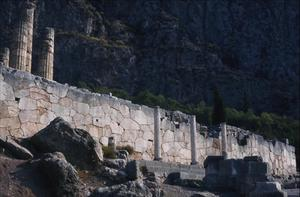 Sanctuary of Apollo