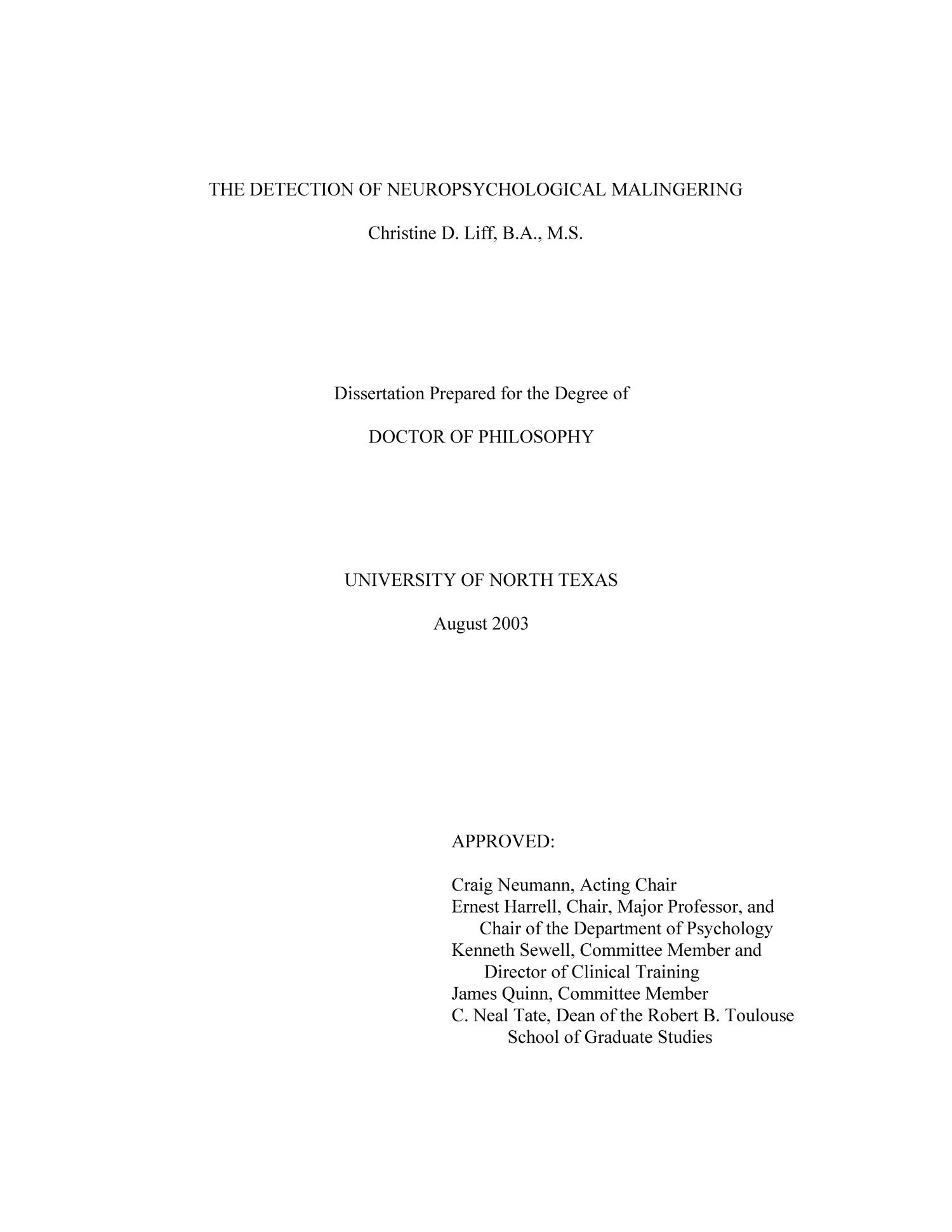 online thesis digital library The networked digital library of theses and dissertations (ndltd) union catalog contains more than a million records of electronic theses and dissertations from the early 1900s to the present.