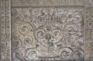 Primary view of object titled 'Ara Pacis Augustae'.