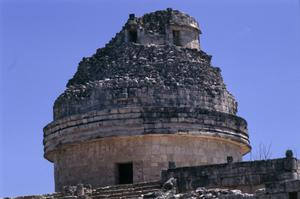 Primary view of Caracol