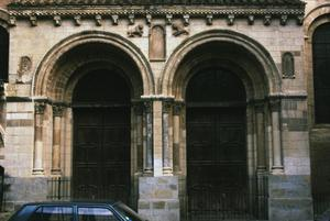Primary view of Basilica of St. Sernin