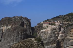Primary view of Monastery of the Transfiguration