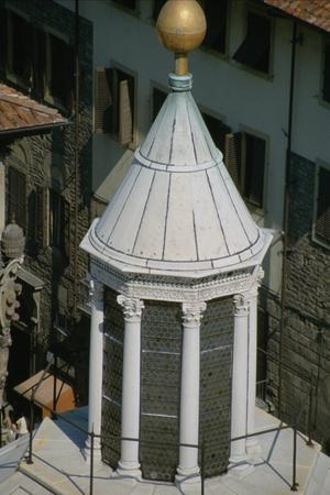 Primary view of Baptistery of San Giovanni