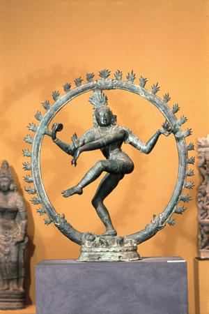 Primary view of Nataraja, Lord of Dance