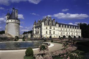 Primary view of Chateau of Chenonceaux