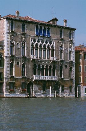 Primary view of Palazzo Bernardo