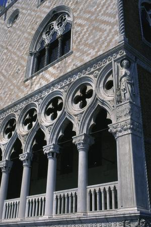Primary view of Doges Palace