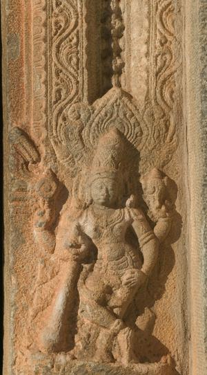 Primary view of object titled 'Vitthala Temple Complex'.