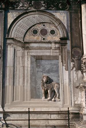Primary view of Scuola Grande di S. Marco