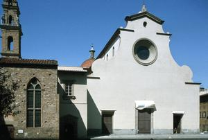 Primary view of Santo Spirito