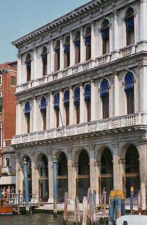 Primary view of Palazzo Dolfin-Manin