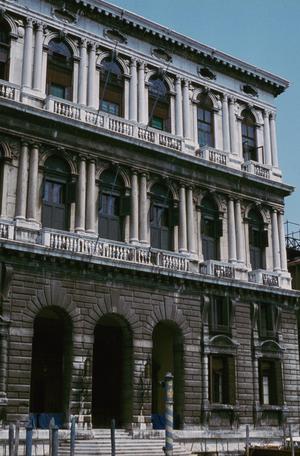 Primary view of Palazzo Corner della Ca Grande