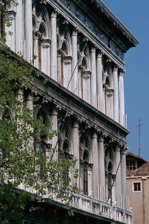 Primary view of Palazzo Vendramin-Calergi